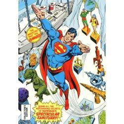 500pz. - Superman Espectacular