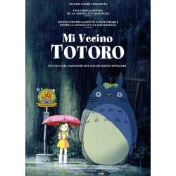 1000pz. - Mi Vecino Totoro