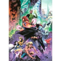 1000pz. - Universo DC