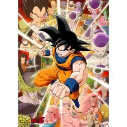 1000pz. - Dragon Ball Z