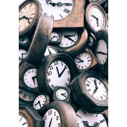 500pz. - Relojes