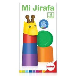 Mi Jirafa