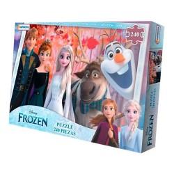 240pz.- Frozen II