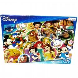 500pz. - Disney Collection