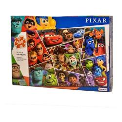500pz. - Pixar Collection