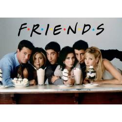 1000pz. - Friends