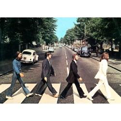 1000pz. - Los Beatles:...
