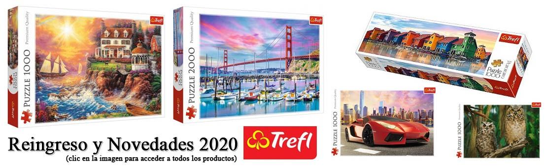 Trefl 2020